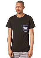 TRAP Melvin Pocket S/S T-Shirt black
