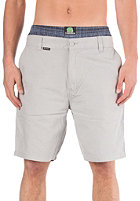 TRAP Noel Slim Short light grey