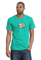 TRAP Pop S/S T-Shirt kelly green