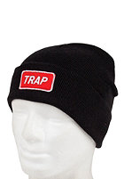 TRAP Reserved Beanie black