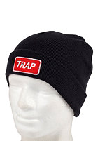 TRAP Reserved Beanie navy
