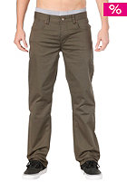 TRAP TR1 Denim Pant olive