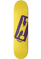 TRAP Truck Logo A Deck 7.5
