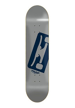 TRAP Truck Logo G Deck 8.25