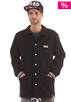 TRAP Walther Jacket black