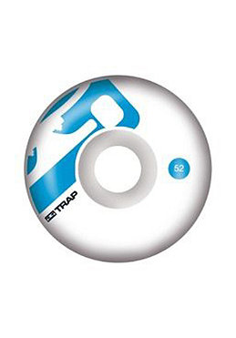 TRAP Wheels Big Truck blue 52mm