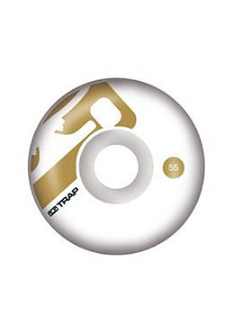 TRAP Wheels Big Truck gold 55mm