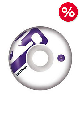 TRAP Wheels Big Truck purple 51mm