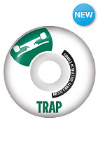 TRAP Wheels Crossbreed 54mm green