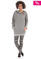 TRAP Womens Ylvie Hooded Sweat grey