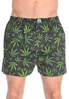 TREESOME Cheeba Boxershort black/green