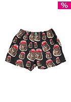 TREESOME Lion-King Boxershort black/multi