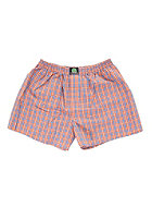 TREESOME Plaid Boxershort plaid orange/blue