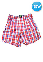 TREESOME Plaid Boxershort plaid red/blue