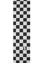 TRUE GRIT True Grit Graphic White Checks Griptape one colour