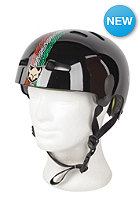 TSG Evolution Graphic Helmet lucky-bustard