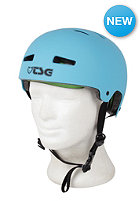TSG Evolution Helmet flat-aqua