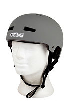TSG Evolution Helmet flat-coal