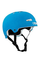 TSG Evolution Helmet flat dark cyan