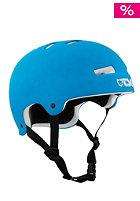 TSG Evolution Helmet flat dark cyan