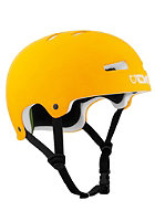 TSG Evolution Helmet flat neon orange