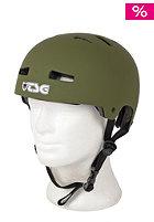 TSG Evolution Helmet flat-olive