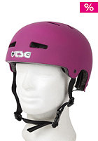 Evolution Helmet flat-purple