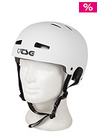 TSG Evolution Helmet flat-white