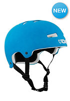 TSG Evolution Solid Color Helmet flat dark cyan