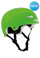TSG Evolution Solid Color Helmet flat lime green
