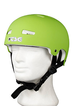 TSG Evolution Solid Colors flat green