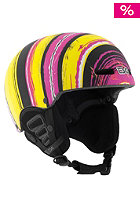 TSG Fly Graphic Design Helmet gradient yellow