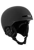 TSG Fly Solid Color Helmet flat black