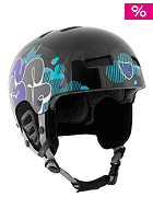 TSG Gravity Graphic Design Helmet bubblestyle