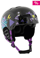 TSG Gravity Graphic Design Helmet pyramid