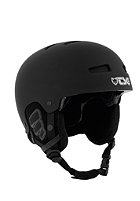 TSG Gravity Solid Color Helmet flat black