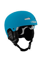 TSG Gravity Solid Color Helmet flat dark cyan