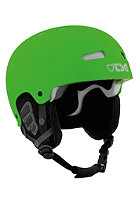 TSG Gravity Solid Color Helmet flat lime green