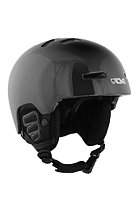 TSG Kids Arctic Nipper Maxi Solid Color Helmet gloss black