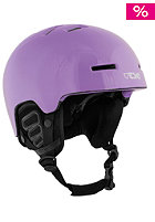 Kids Arctic Nipper Maxi Solid Color Helmet gloss lilac