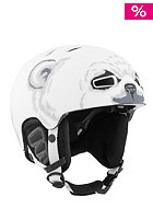 TSG Kids Arctic Nipper Mini Graphic Design Helmet nanuk
