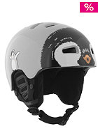 TSG Kids Arctic Nipper Mini Graphic Design Helmet penguin