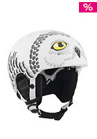 TSG Kids Arctic Nipper Mini Graphic Design Helmet snowy owl