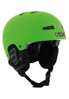 TSG Kids Gravity Solid Color Helmet beast green