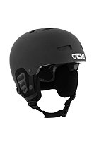 TSG Kids Gravity Solid Color Helmet flat black