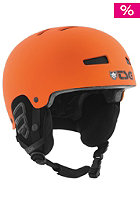 TSG Kids Gravity Solid Color Helmet flat-orange