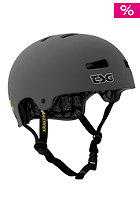 TSG Kraken+ Solid Color Helmet flat-coal