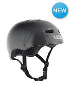TSG Skate/BMX Helmet injected-black