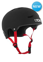 TSG Superlight Solid Color Helmet flat-black