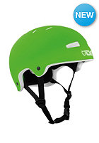 TSG Superlight Solid Color Helmet flat lime green